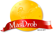 logo MasDrob